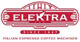 elektra espressomachinen