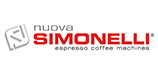 nuova simonelli espressomaschinen