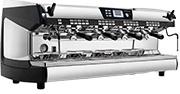nuova simonell _aurelia espressomaschine